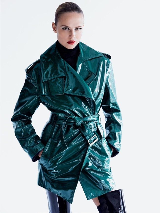 VOGUE RUSSIA Natasha Poly by Patrick Demarchelier. Olga Dunina, September 2015, www.imageamplified.com, Image Amplified (5)