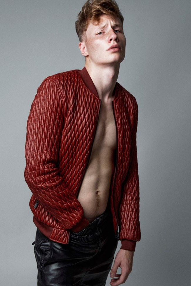 AGENCY Aleksander Fularski @ United for Models by Witold Lewis. Fall 2015, www.imageamplified.com, Image amplified (5)