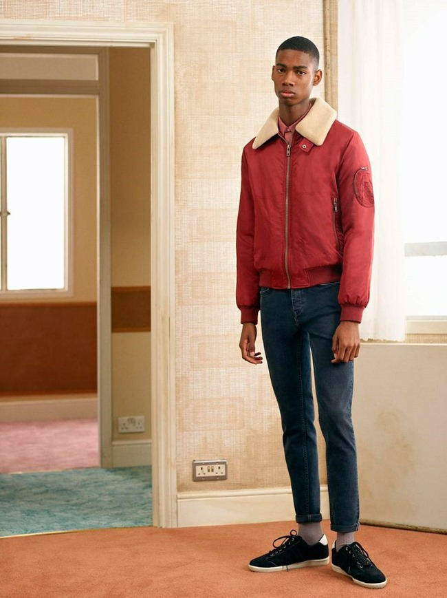 CAMPAIGN Tompan Essentials Fall 2015 by Thomas Cooksey. Harry Lambert, www.imageamplified.com, Image Amplified (5)