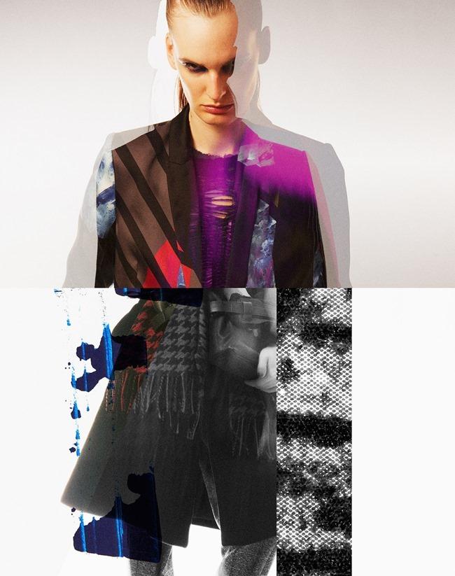 DANSK MAGAZINE Carolina Sjostrand by Martin Vallin. Elin Edlund, Fall 2015, www.imageamplified.com, Image amplified (9)