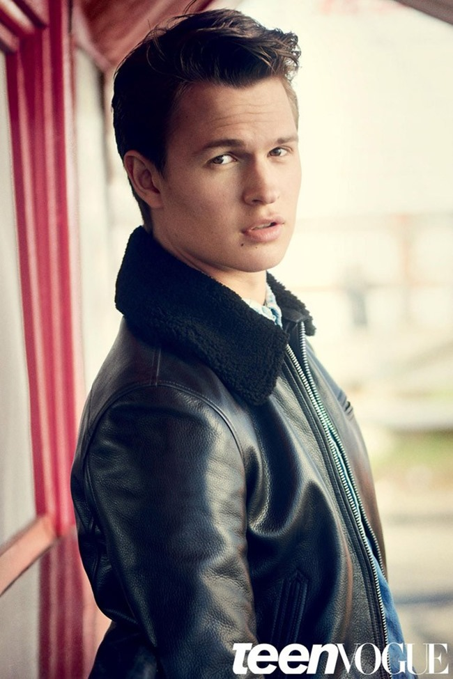 TEEN VOGUE Ansel Elgort by Boo George. Havana Laffitte, September 2015, www.imageamplified.com, Image Amplified (5)
