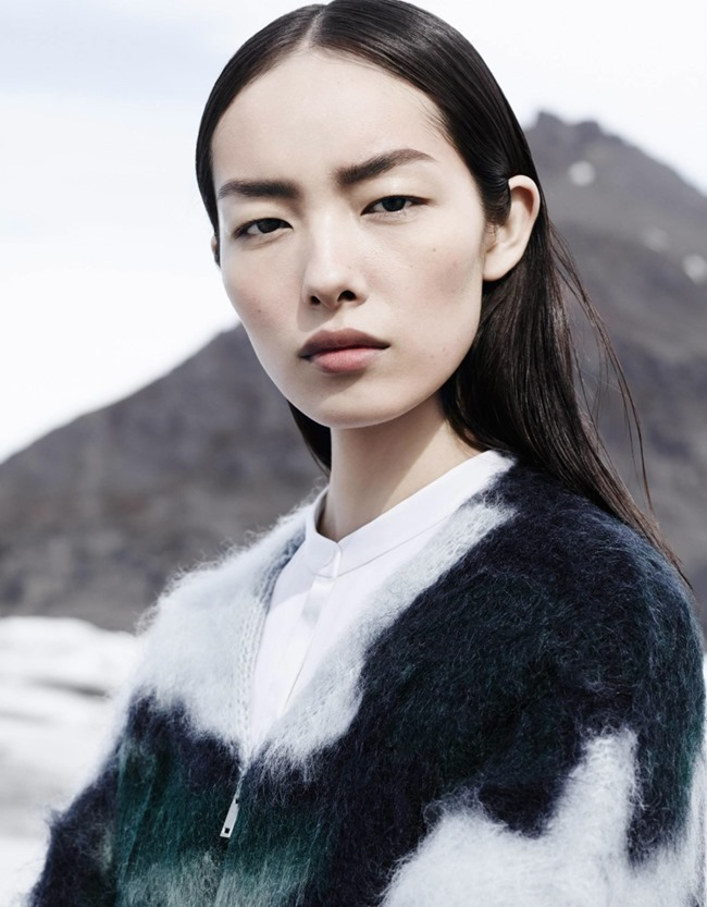 CAMPAIGN Fei Fei Sun for COS Fall 2015 by Karim Sadli. Jonathan Kaye, www.imageamplified.com, Image Amplified (10)