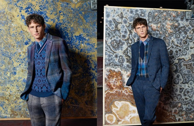 CAMPAIGN Roch Barbot for Missoni Fall 2015 by Viviane Sassen. www.imageamplified.com, Image Amplified (1)