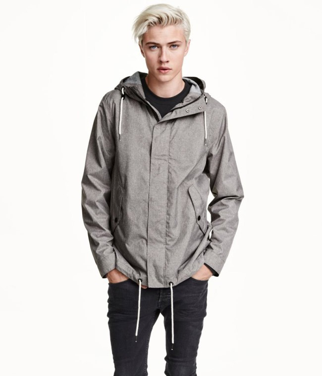 LOOKBOOK Lucky Blue Smith for H&M Fall 2015. www.imageamplified.com, Image amplified (30)