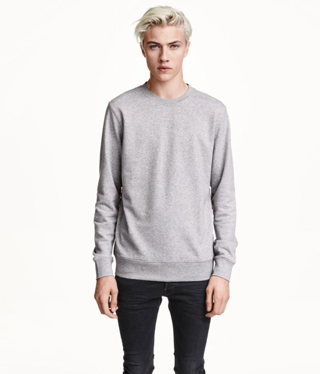 LOOKBOOK Lucky Blue Smith for H&M Fall 2015. www.imageamplified.com, Image amplified (31)