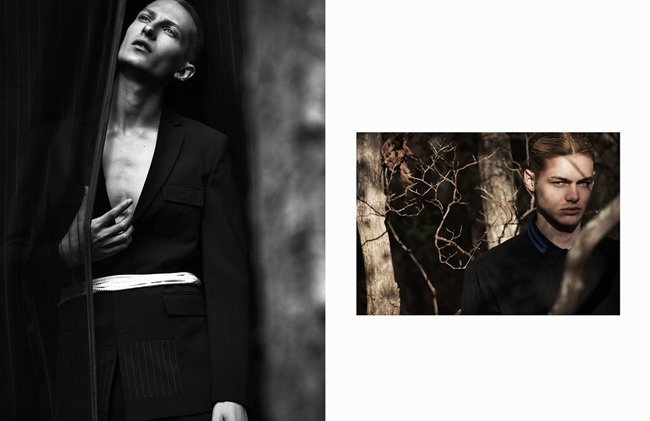 STARK MAGAZINE Darwin Gray & Dmitry Brylev by Brent Chua. Eric McNeal, Summer 2015, www.imageamplified.com, Image Amplified (10)