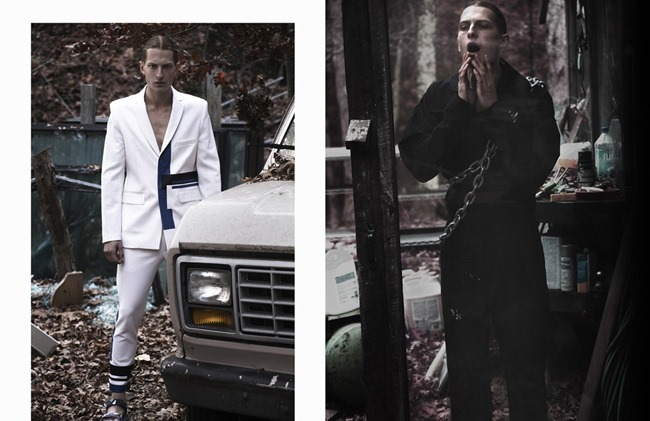 STARK MAGAZINE Darwin Gray & Dmitry Brylev by Brent Chua. Eric McNeal, Summer 2015, www.imageamplified.com, Image Amplified (3)