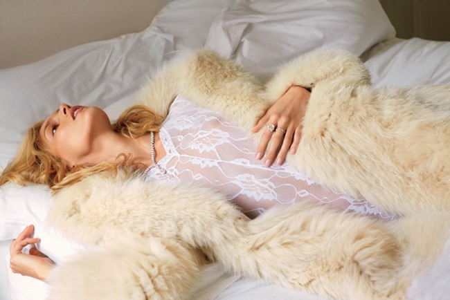 V MAGAZINE Simply the Best by Sebastian Faena. Julia von Boehm, Fall 2015, www.imageamplified.com, Image Amplified (3)