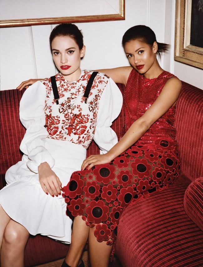 VOGUE MAGAZINE Forces of Fashion, September 2015, www.imageamplified.com, Image Amplified (21)