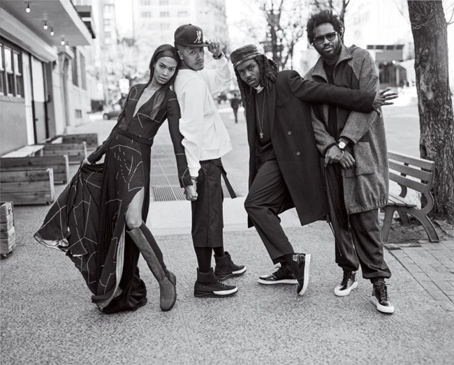 VOGUE MAGAZINE Forces of Fashion, September 2015, www.imageamplified.com, Image Amplified (10)