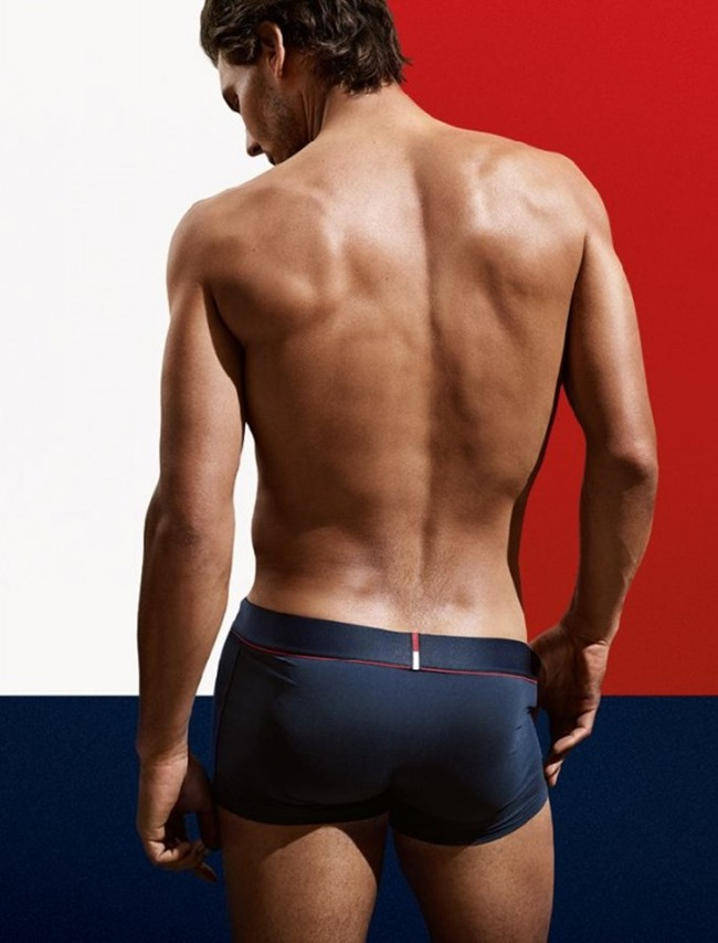 CAMPAIGN Rafa Nadal for Tommy Hilfiger Underwear 2015. www.imageamplified.com, Image Amplified (6)