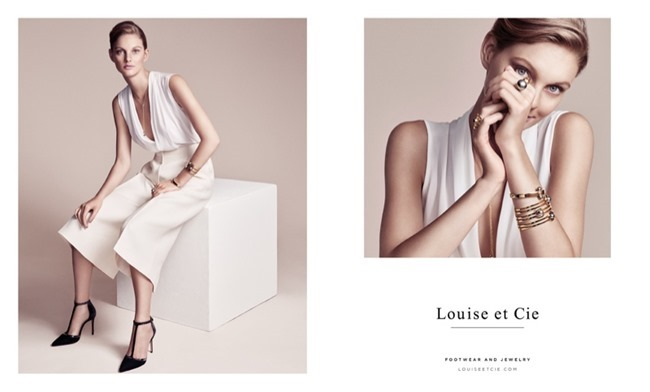 CAMPAIGN Patricia van der Vliet for Louise et Cie Fall 2015 by Marcus Ohlsson. www.imageamplified.com, Image amplified (4)