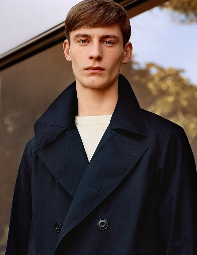 LOOKBOOK UNIQLO x Lemaire Fall 2015. www.imageamplified.com, Image Amplified (7)
