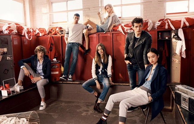 CAMPAIGN Hilfiger Denim Fall 2015 by Josh Olins. Matthew Tauger, www.imageamplified.com, Image Amplified (7)