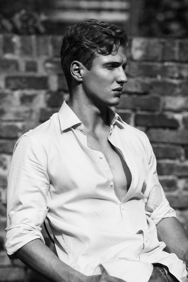 AGENCY Jordan Grace @ Elite Models London by Brian HK Chan. Fall 2015, www.imageamplified.com, Image Amplified (5)