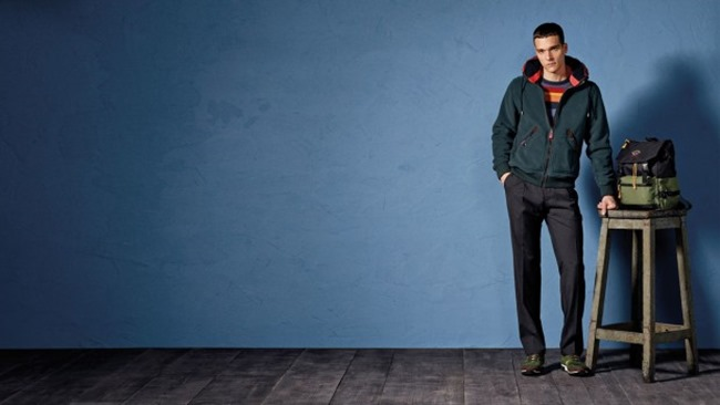 CAMPAIGN Alexandre Cunha for Paul & Shark Sportswear Fall 2015. www.iamgeamplified.com, Image Amplified (8)
