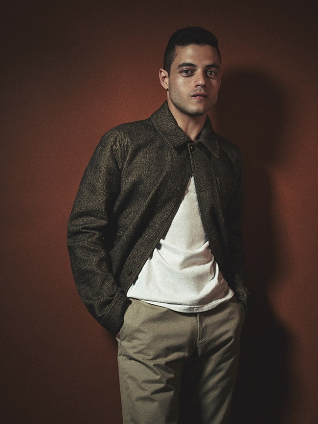 INTERVIEW MAGAZINE Rami Malek by Hans Neumann. Julian Jesus, Fall 2015, www.imageamplified.com, Image amplified (7)