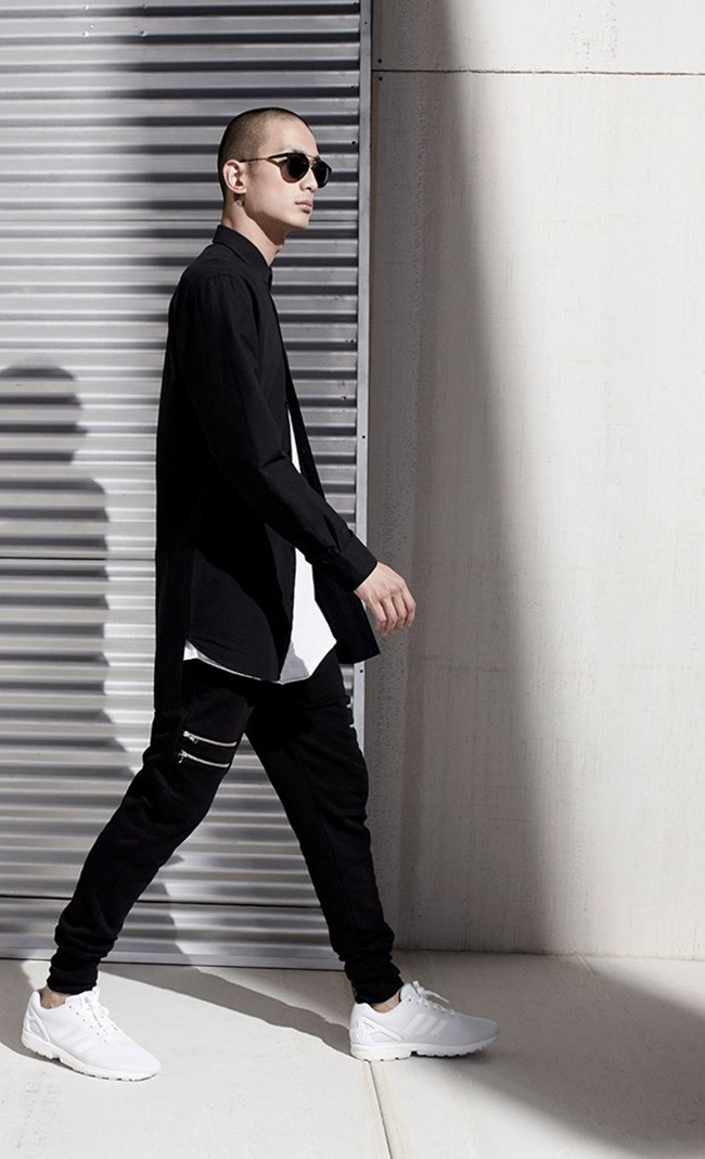 LOOKBOOK River Viiperi & Sung Jin Park for Simons Fall 2015. www.imageamplified.com, Image Amplified (9)