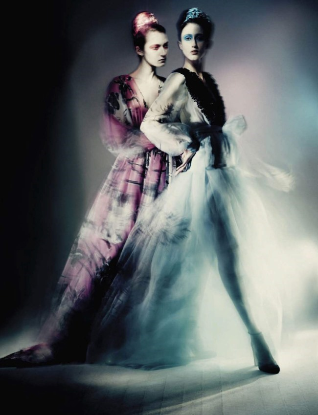 VOGUE ITALIA Haute Couture by Paolo Roversi. Jacob K, September 2015, www.imageamplified.com, Image amplified (4)