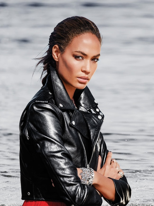 VOGUE MEXICO Joan Smalls by Gilles Bensimon. Sarah Gore Reeves, September 2015, www.imageamplified.com, Image Amplified (6)