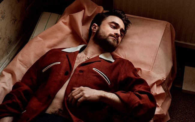 GQ STYLE GERMANY Daniel Radcliffe by Paul Wetherwell, Fall 2015, www.imageamplified.com, Image Amplified (7)