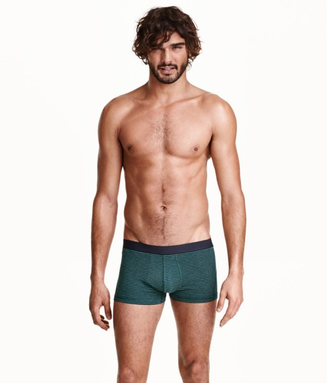 LOOKBOOK Marlon Teixeira for H&M Fall 2015. www.imageamplified.com, Image Amplified (2)