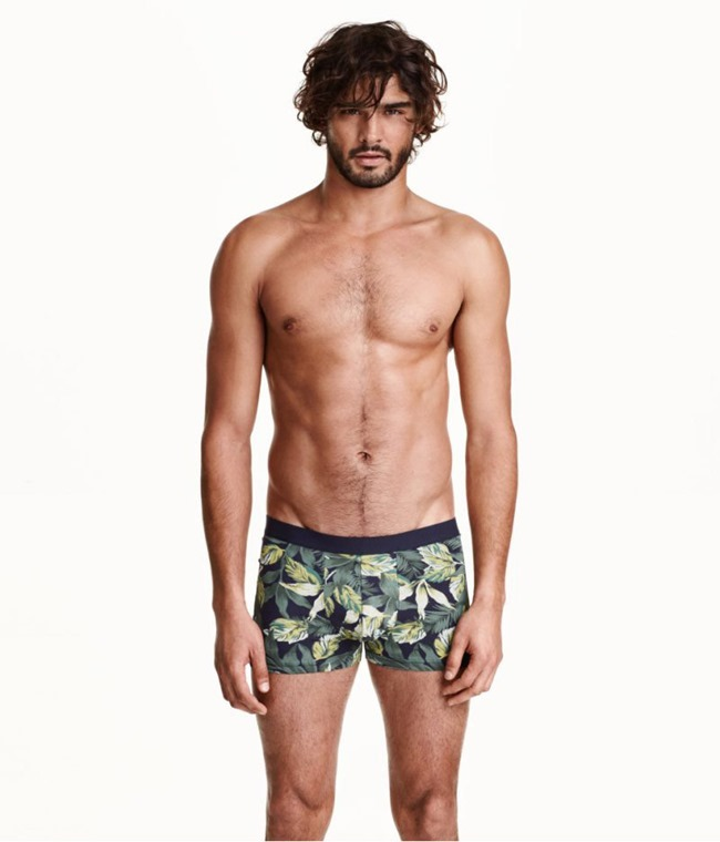 LOOKBOOK Marlon Teixeira for H&M Fall 2015. www.imageamplified.com, Image Amplified (3)