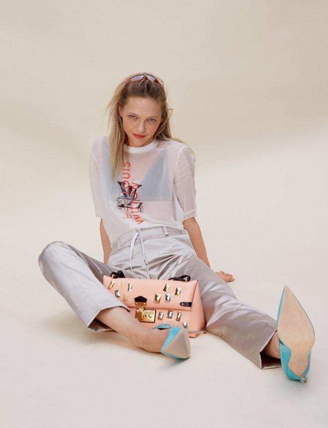 POP MAGAZINE Sasha Pivovarova by Brianna Capozzi. Stevie Dance, Fall 2015, www.imageamplified.com, Image Amplified (14)