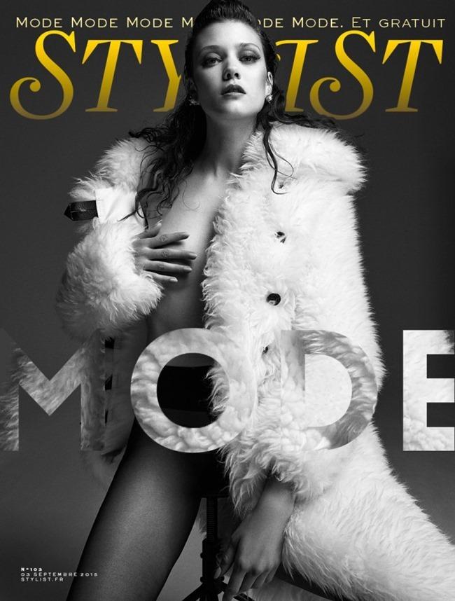 STYLIST FRANCE Diana Moldovan by Hong Jang Hyun. Belen Casadevall, September 2015, www.imageamplified.com, Image Amplified (19)
