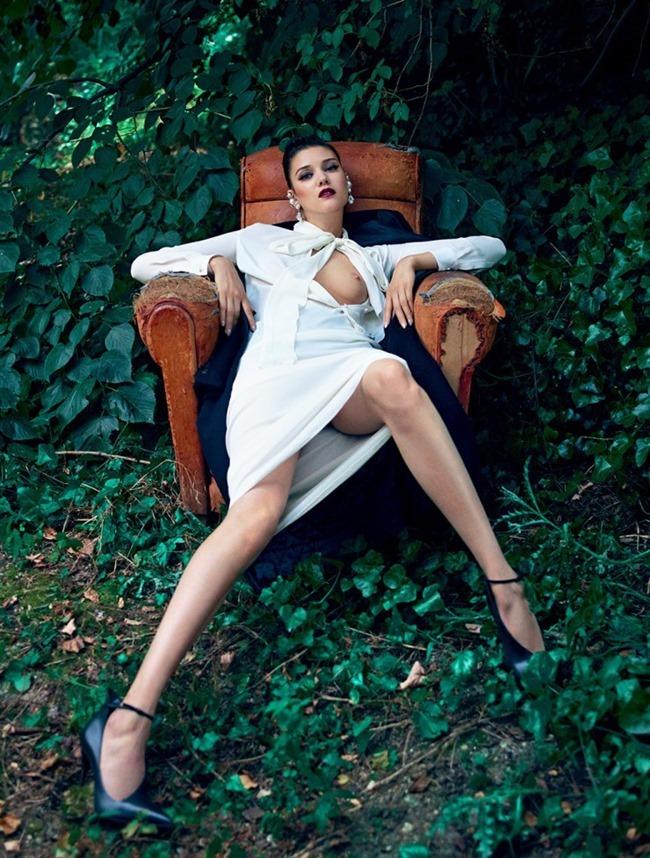 STYLIST FRANCE Diana Moldovan by Hong Jang Hyun. Belen Casadevall, September 2015, www.imageamplified.com, Image Amplified (2)