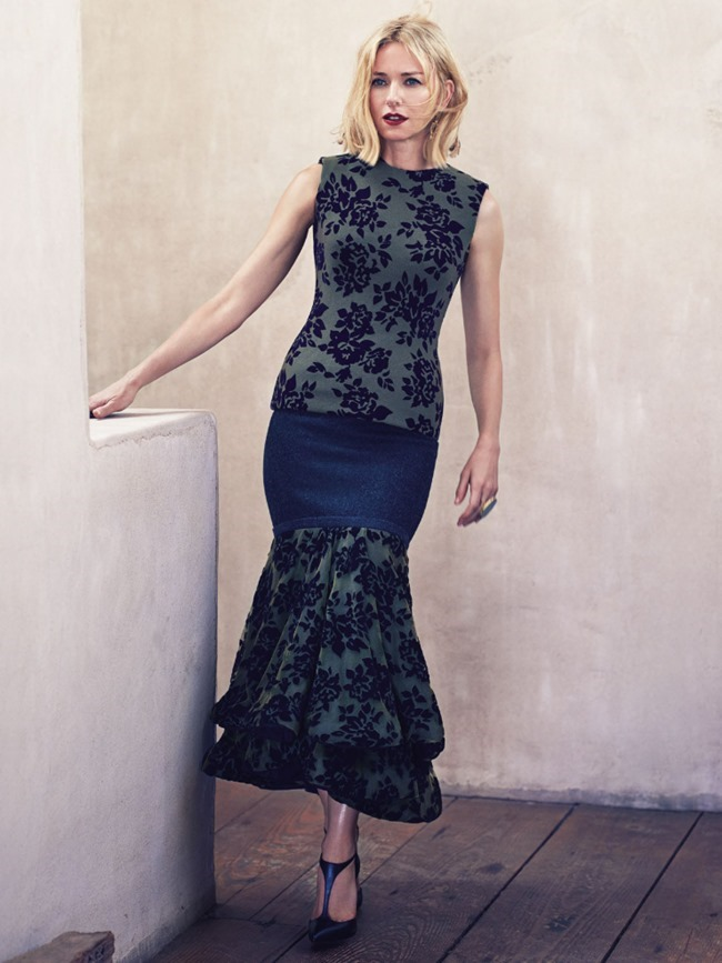 VOGUE AUSTRALIA Naomi Watts by Nathaniel Goldberg. Christine Centenera, October 2015, www.imageamplified.com, Image Amplified (7)
