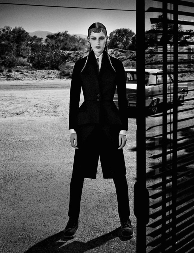 VOGUE GERMANY Julia Nobis by Iango & Luigi. George Cortina, October 2015, www.imageamplified.com, image Amplified (6)
