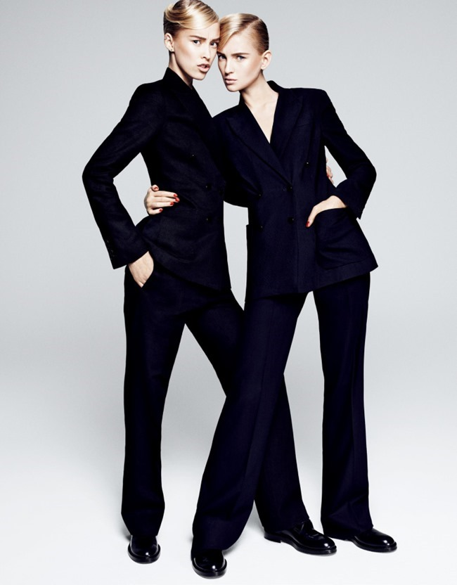 VOGUE JAPAN Two Cool by Paola Kudacki. Aurora Sansone, October 2015, www.imageamplified.com, Image Amplified (8)
