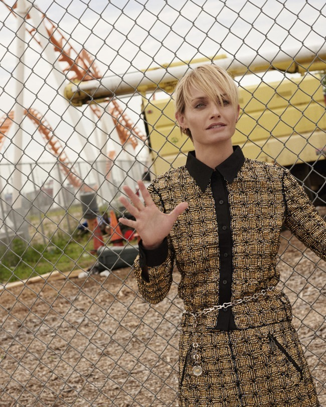 VOGUE KOREA Amber Valletta by Scott Trindle. Ye Young Kim, September 2015, www.imageamplified.com, Image Amplified (2)
