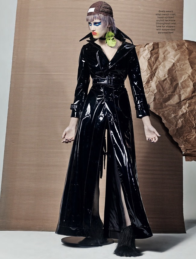 ANOTHER MAGAZINE Maison Margiela by Craig McDean. Katie Shillingford, Fall 2015, www.imageamplified.com, Image Amplified (9)