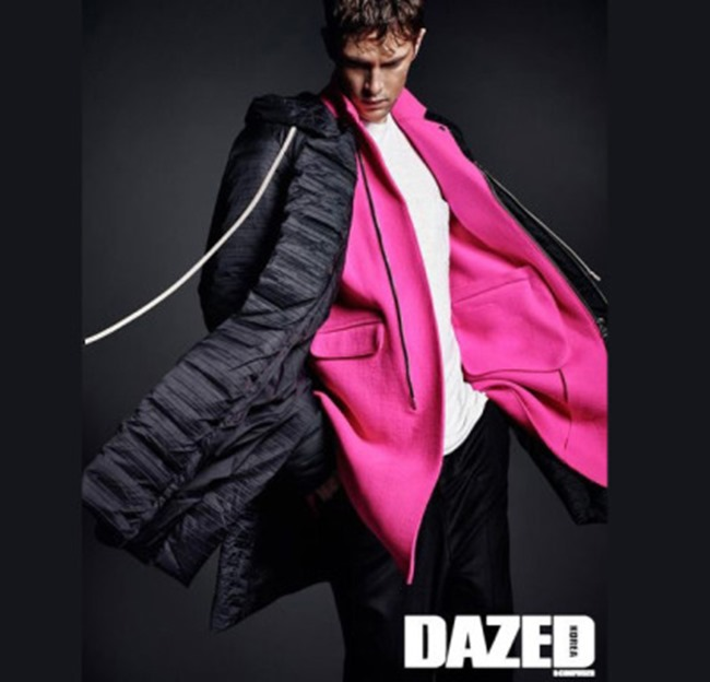 DAZED & CONFUSED KOREA Mathias Lauridsen by Choi Yong Bin. Christian Stroble, Fall 2015, www.imageamplified.com, Image Amplified (9)