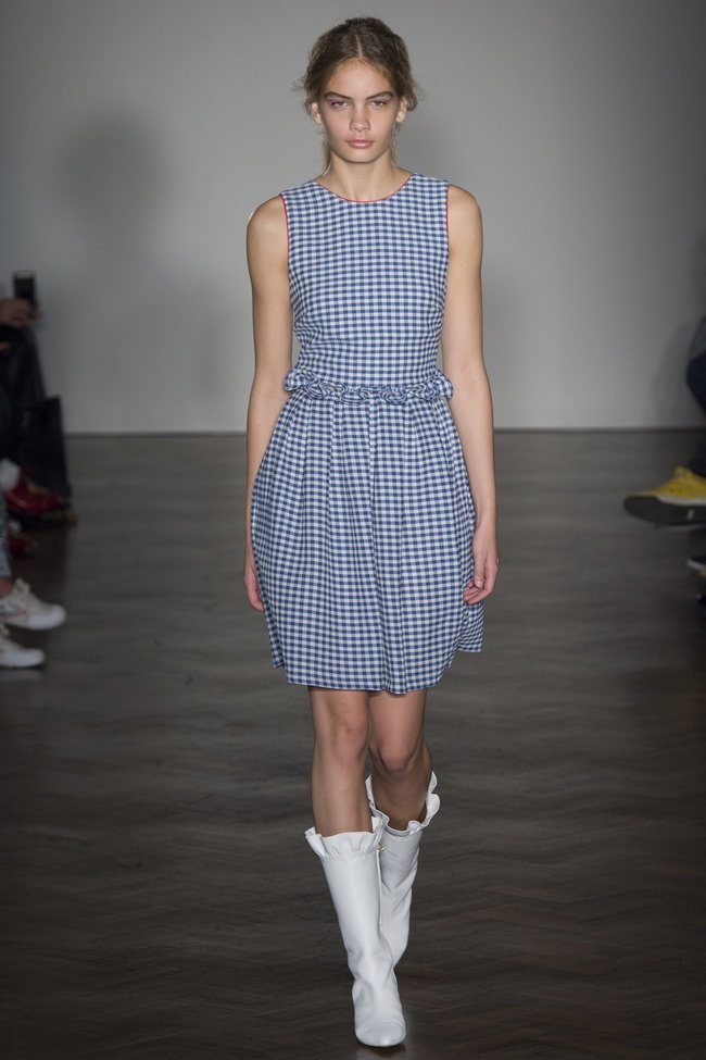 LONDON FASHION WEEK Mother of Pearl Spring 2016. www.imageamplified.com, Image Amplified (12)
