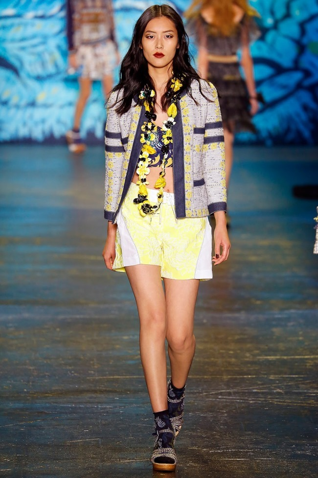 NEW YORK FASHION WEEK Anna Sui Spring 2016. www.imageamplified.com, Image Amplified (15)