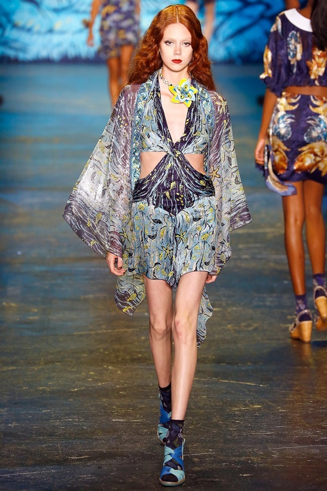 NEW YORK FASHION WEEK Anna Sui Spring 2016. www.imageamplified.com, Image Amplified (21)