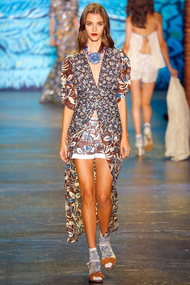 NEW YORK FASHION WEEK Anna Sui Spring 2016. www.imageamplified.com, Image Amplified (29)