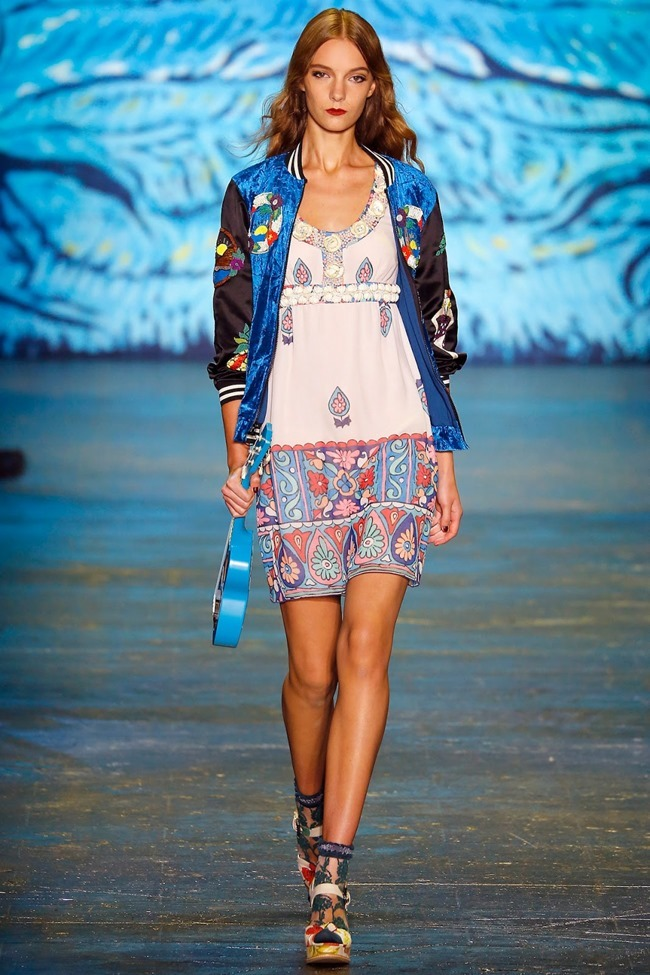 NEW YORK FASHION WEEK Anna Sui Spring 2016. www.imageamplified.com, Image Amplified (44)