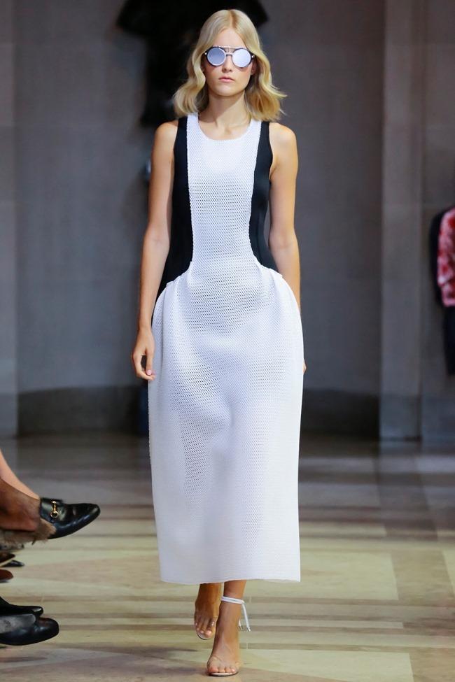 NEW YORK FASHION WEEK Carolina Herrera Spring 2016. www.imageamplified.com, Image Amplified (19)