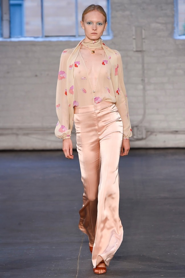 NEW YORK FASHION WEEK Jill Stuart Spring 2016. www.imageamplified.com, Image Amplified (3)