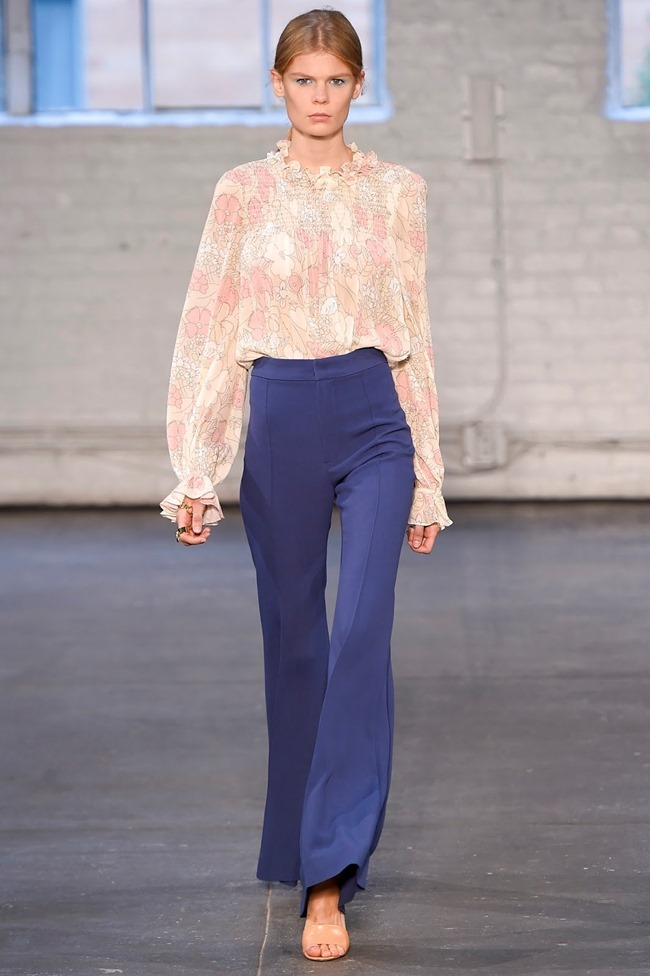 NEW YORK FASHION WEEK Jill Stuart Spring 2016. www.imageamplified.com, Image Amplified (7)