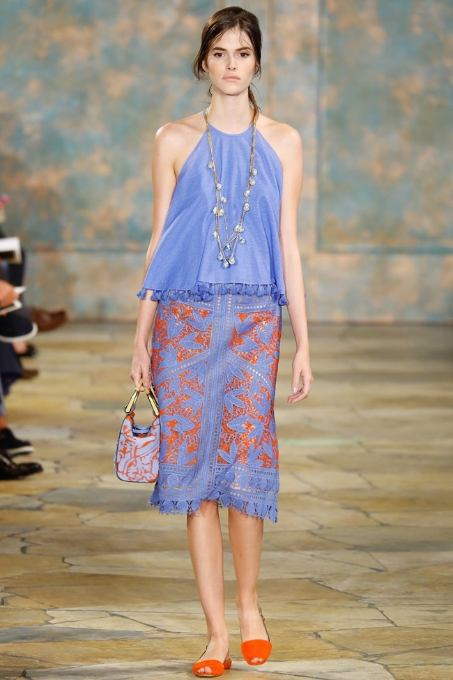 NEW YORK FASHION WEEK Tory Burch Spring 2016. www.imageamplified.com, Image Amplified (3)