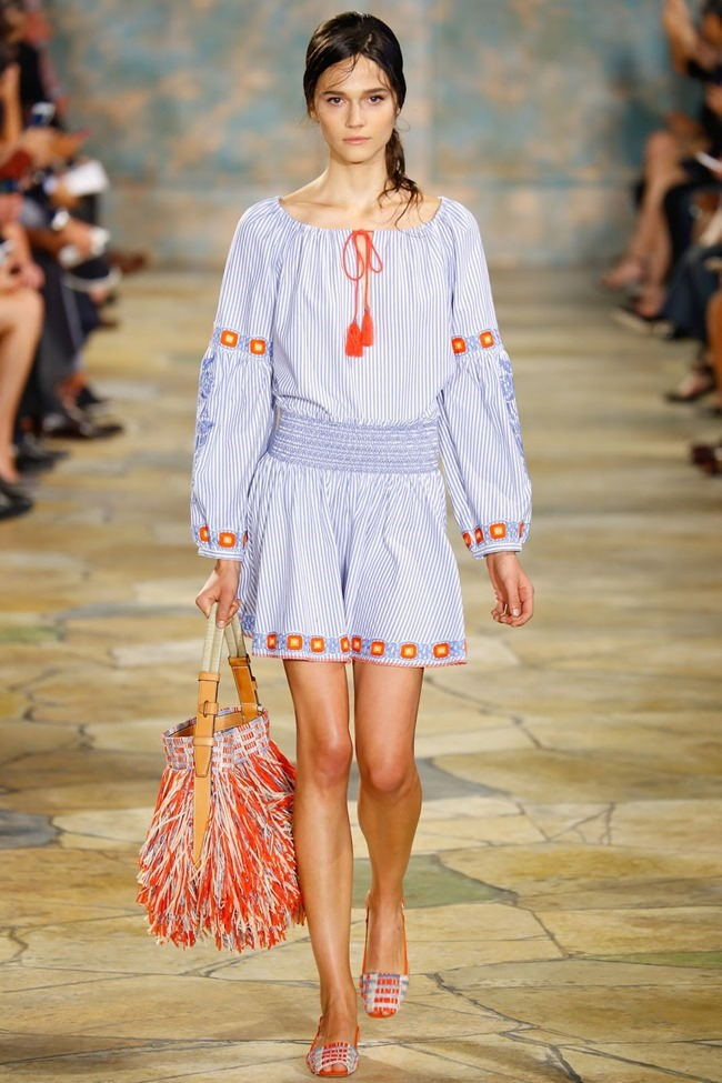 NEW YORK FASHION WEEK Tory Burch Spring 2016. www.imageamplified.com, Image Amplified (5)