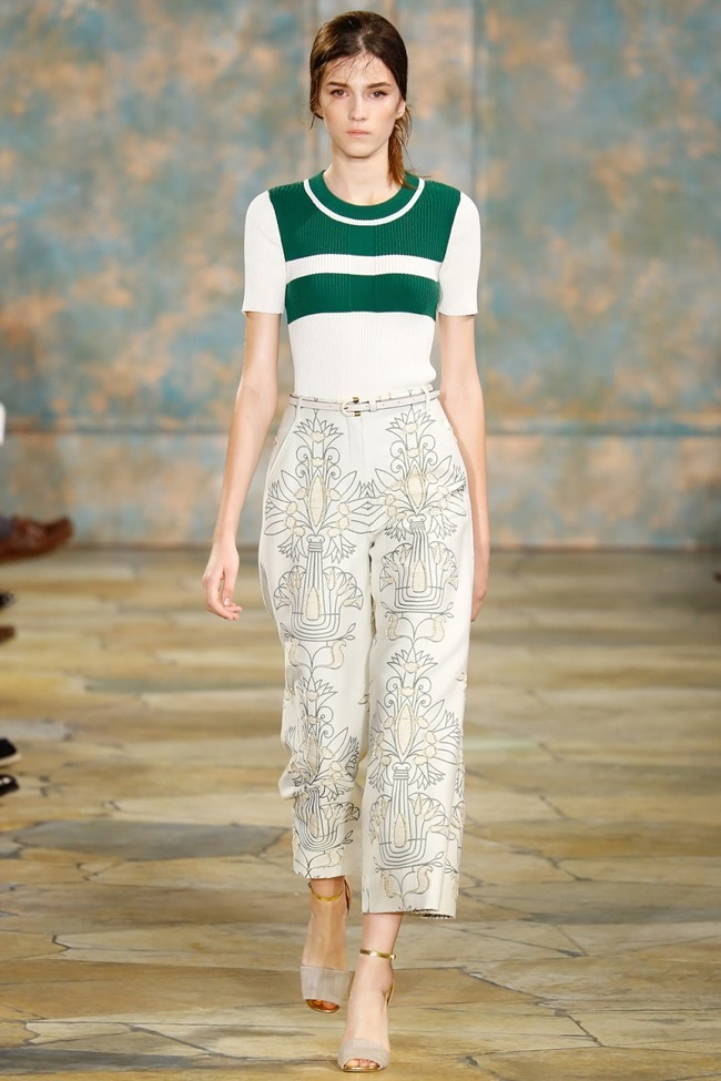 NEW YORK FASHION WEEK Tory Burch Spring 2016. www.imageamplified.com, Image Amplified (24)