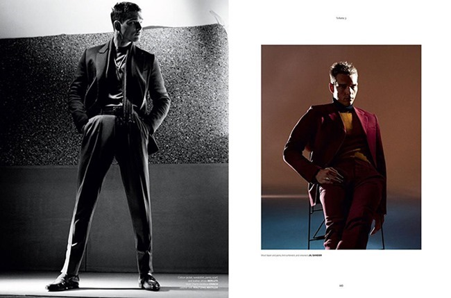 AT LARGE MAGAZINE Alex Cunha by Benjamin Lennox. Julie Ragolia, Fall 2015, www.imageamplified.com, Image Amplified (2)
