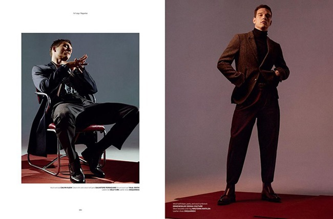 AT LARGE MAGAZINE Alex Cunha by Benjamin Lennox. Julie Ragolia, Fall 2015, www.imageamplified.com, Image Amplified (3)