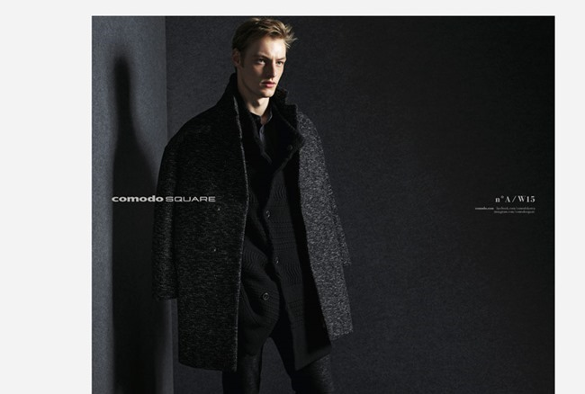 CAMPAIGN Roberto Sipos for COMODO SQUARE Fall 2015 by Michael Schwartz. David Vandewal, www.imageamplified.com, Image Amplified (5)